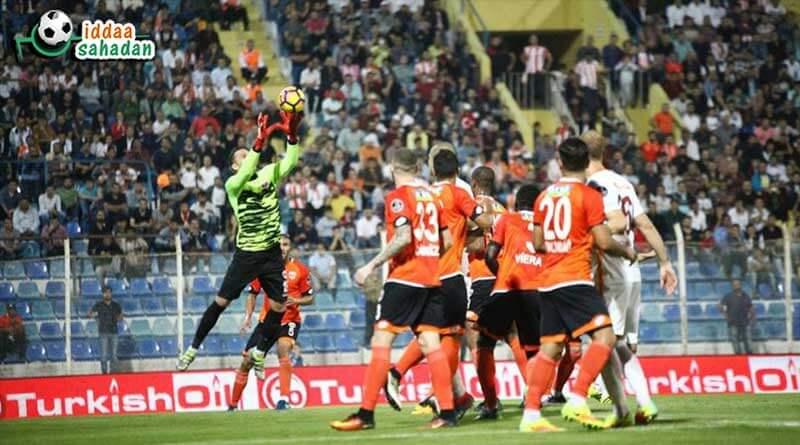 Adanaspor - Antalyaspor Maç Tahmini