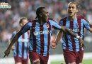 Trabzonspor 4-3 Osmanlıspor Maç Özeti ve Goller (19 Kasım 2017)