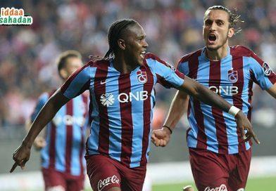 Trabzonspor – Gençlerbirliği Maç Tahmini