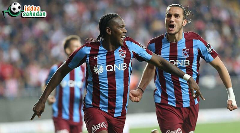 Trabzonspor - Konyaspor Maç Tahmini