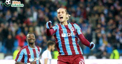 Trabzonspor – Bursaspor Maç Tahmini