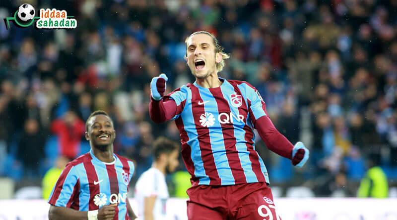 Osmanlıspor - Trabzonspor Maç Tahmini