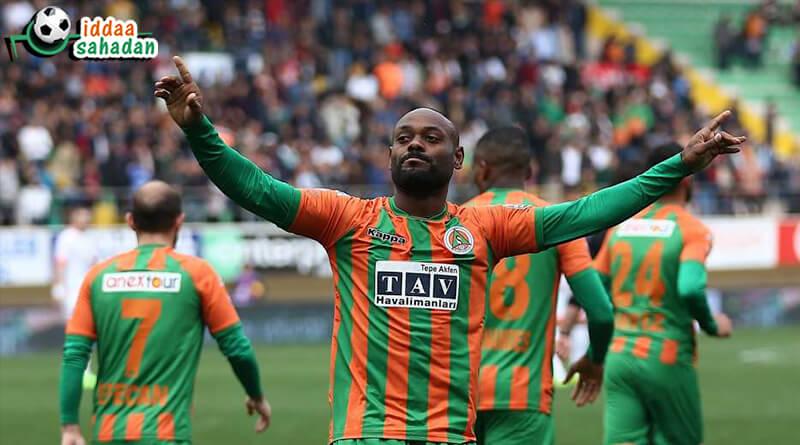 Alanyaspor - Bursaspor Maç Tahmini