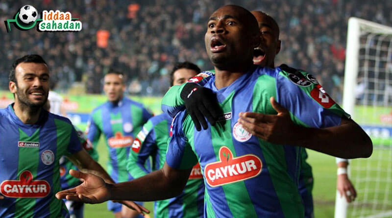 Rizespor - Bursaspor Maç Tahmini