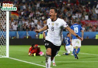 Şili – Almanya Maç Tahmini