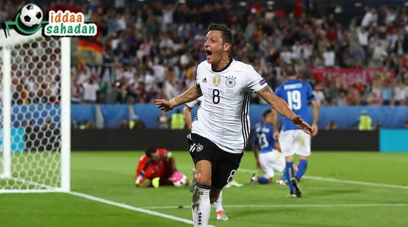 Almanya - Azerbaycan Maç Tahmini