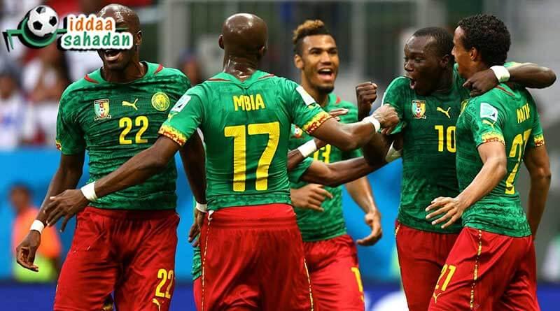Almanya - Kamerun Maç Tahmini