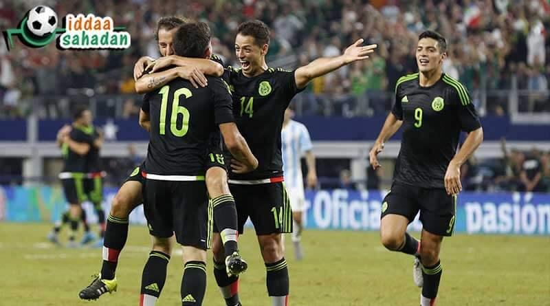 Portekiz - Meksika Maç Tahmini