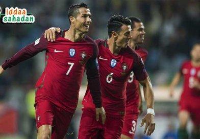 Portekiz – Şili Maç Tahmini