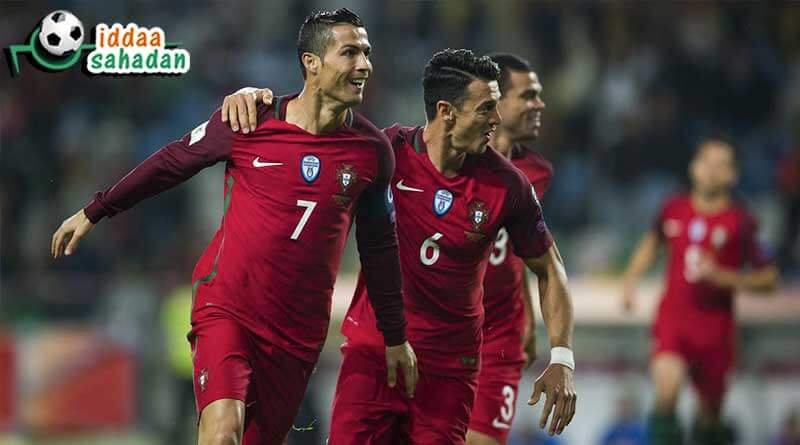 İran - Portekiz Maç Tahmini