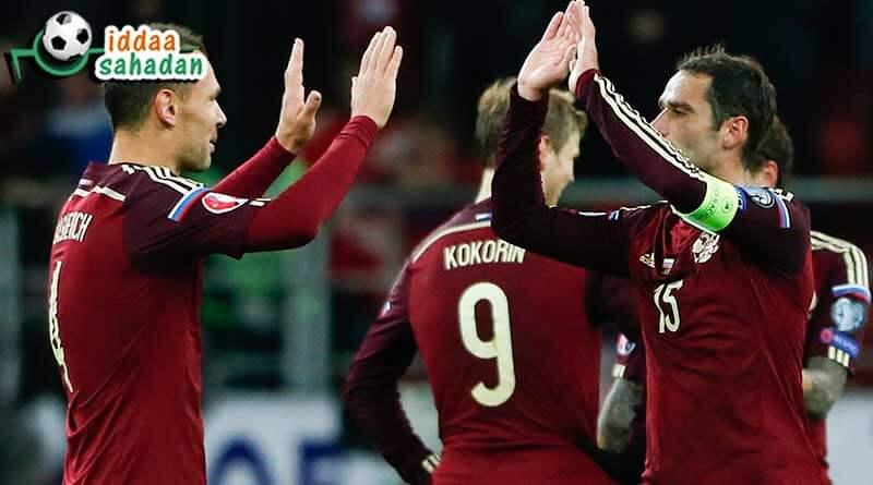 Rusya - Portekiz Maç Tahmini