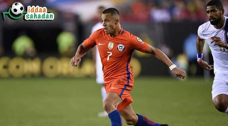 Şili - Avustralya Maç tahmini