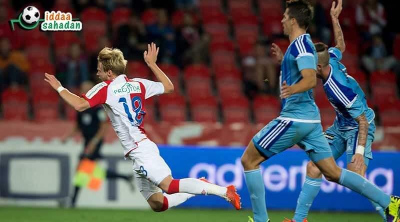 Slavia Prag - Apoel Maç Tahmini