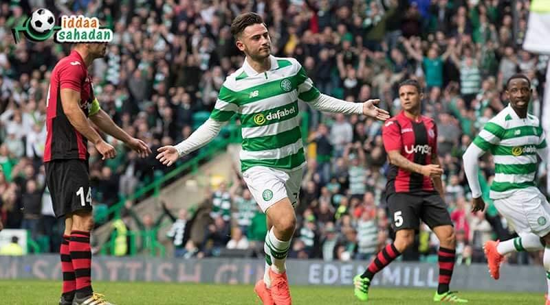 Celtic - Rosenborg Maç Tahmini