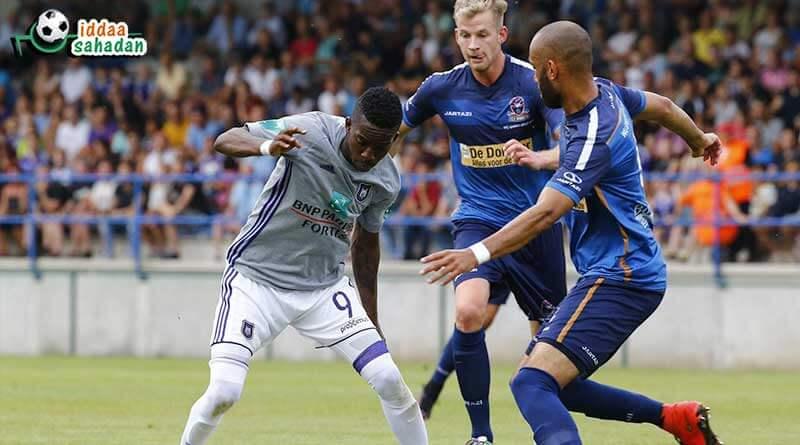 AEK - Club Brugge Maç Tahmini