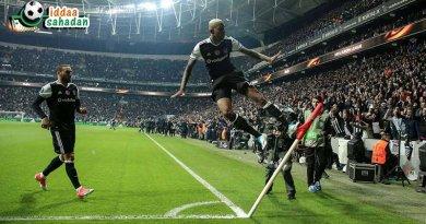 Beşiktaş - Konyaspor Maç Tahmini