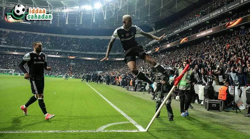Başakşehir - Beşiktaş Maç Tahmini