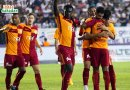 Göztepe - Galatasaray