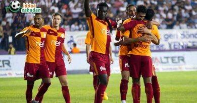 Bursaspor - Galatasaray Maç Tahmini