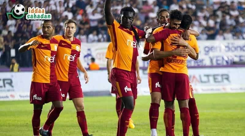 Sivas Belediyespor - Galatasaray Tahmini
