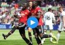 Swansea 0 – 4 Manchester United Maç Özeti