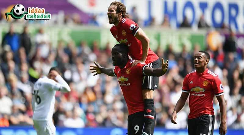 Manchester United - Watford