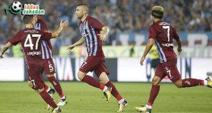 Trabzonspor - Bursaspor Maç Tahmini