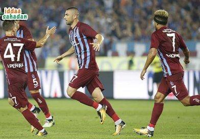 Trabzonspor - Alanyaspor Maç Tahmini