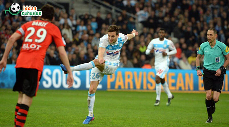 Marsilya - Angers Maç Tahmini