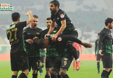 Akhisar Belediye - Rizespor Maç tahmini