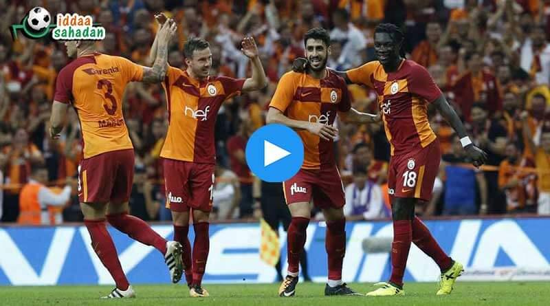 Galatasaray Kasımpaşa Özet