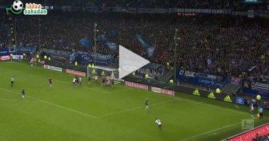 Monaco 2 - 0 Caen Maç Özeti