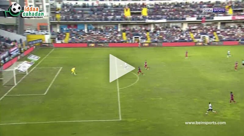 Vitesse Lazio Özet