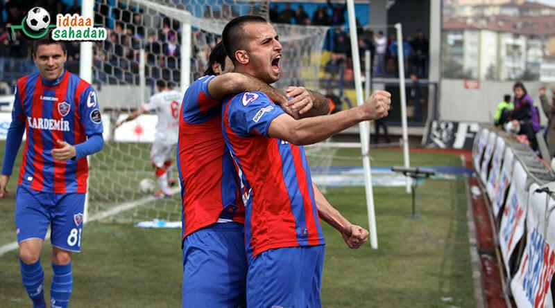 Karabükspor - Gençlerbirliği Maç Tahmini