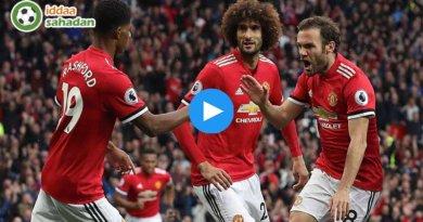 Manchester United Manchester CityMaç Özeti izle