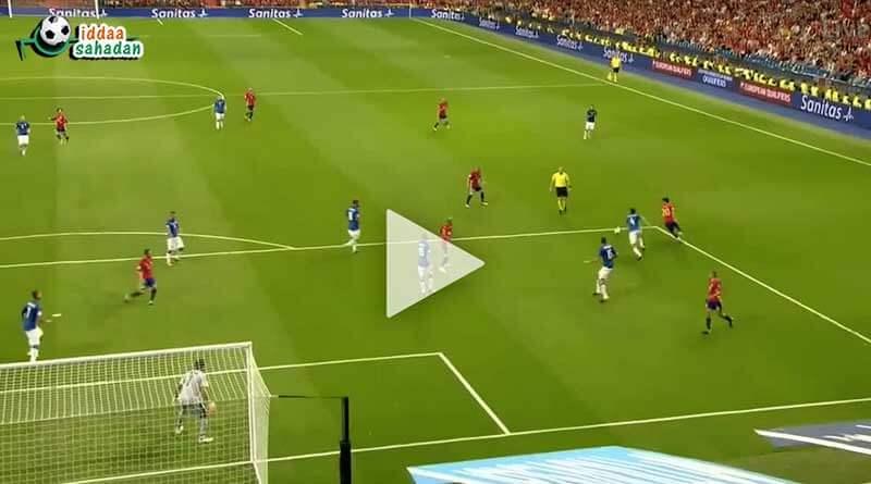 Konyaspor 1 - 0 Osmanlıspor