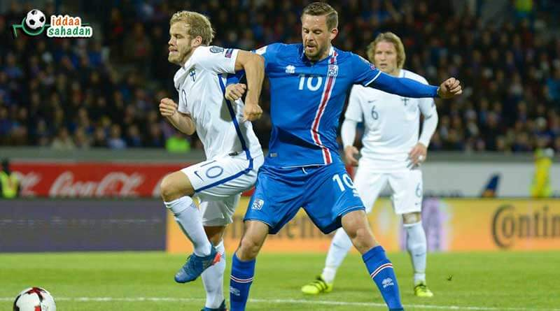 İzlanda - Ukrayna Maç Tahmini