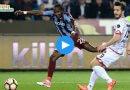 Trabzonspor Alanyaspor Özet