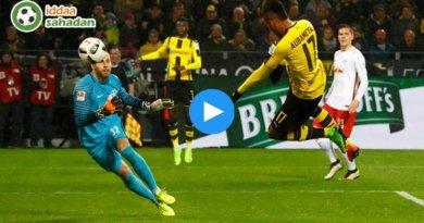 Dortmund 1 - 3 Bayern Münih