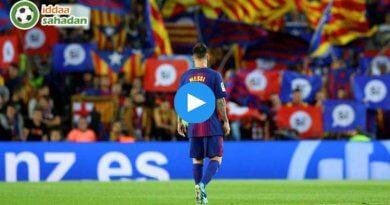 Barcelona 2 - 0 Malaga Maç Özeti