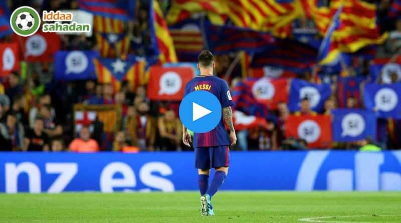 Villarreal BarcelonaMaç Özeti izle