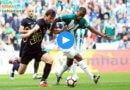 Bursaspor 0-0 Göztepe Maç Özeti ve Goller (18 Kasım 2017)