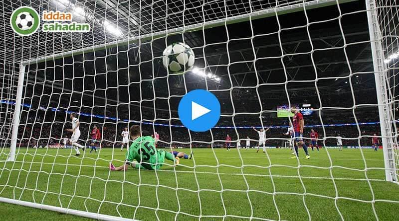Benfica Basel Maç Özeti