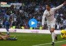 Real Madrid Deportivo La Coruna Özet