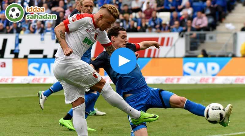 Werder Bremen Hertha Berlin Özet izle