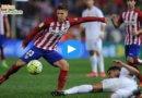 Atletico Madrid Girona Özet