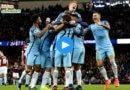 Manchester City 3 - 1 Arsenal
