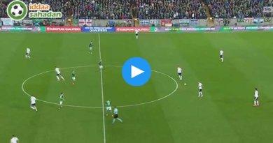 Real Betis 3 - 6 Valencia Maç Özeti