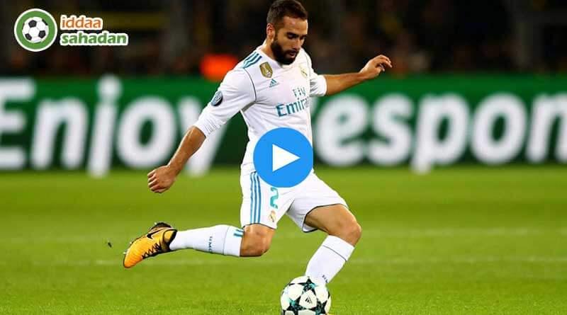 Real Madrid 3 - 0 Las Palmas