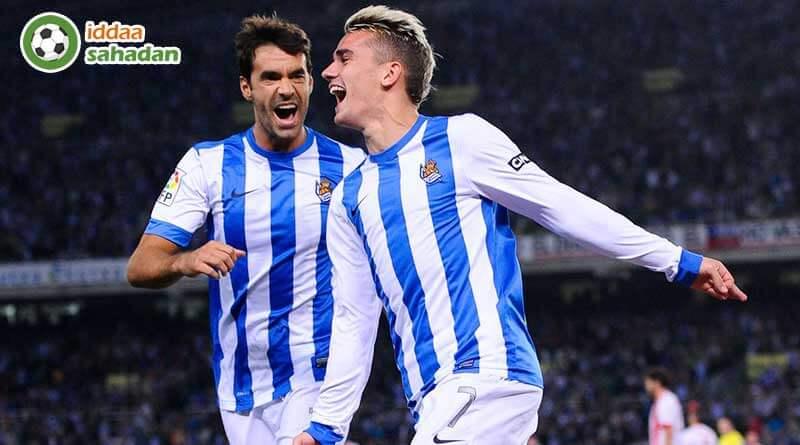 Real Sociedad - Getafe Maç Tahmini